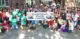 Western States Center's 2012 AMP Conference