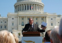 Federation for American Immigration Reform's Dan Stein