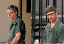 Eric Feight (Left) and Glendon Crawford (Right) arrested in plot to kill Muslims with Mobile X-Ray Weapon
